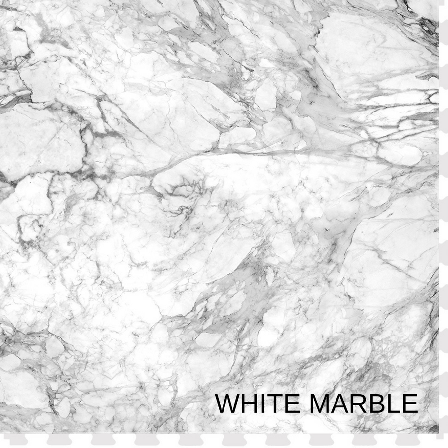 Perfection Floor Tile Natural Stone Gemstone White Marble