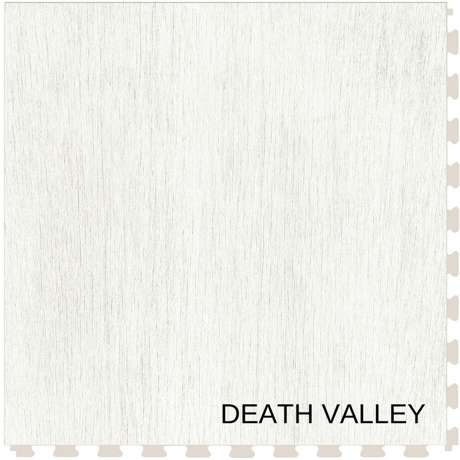 Perfection Floor Tile Wood Grain Death Valley