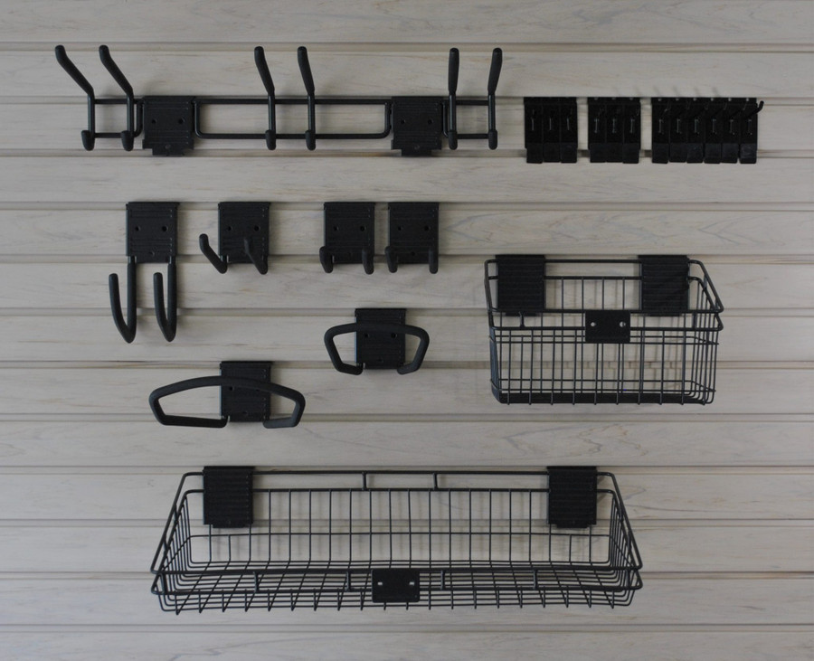Basic Accessory Kit, 21 Pieces