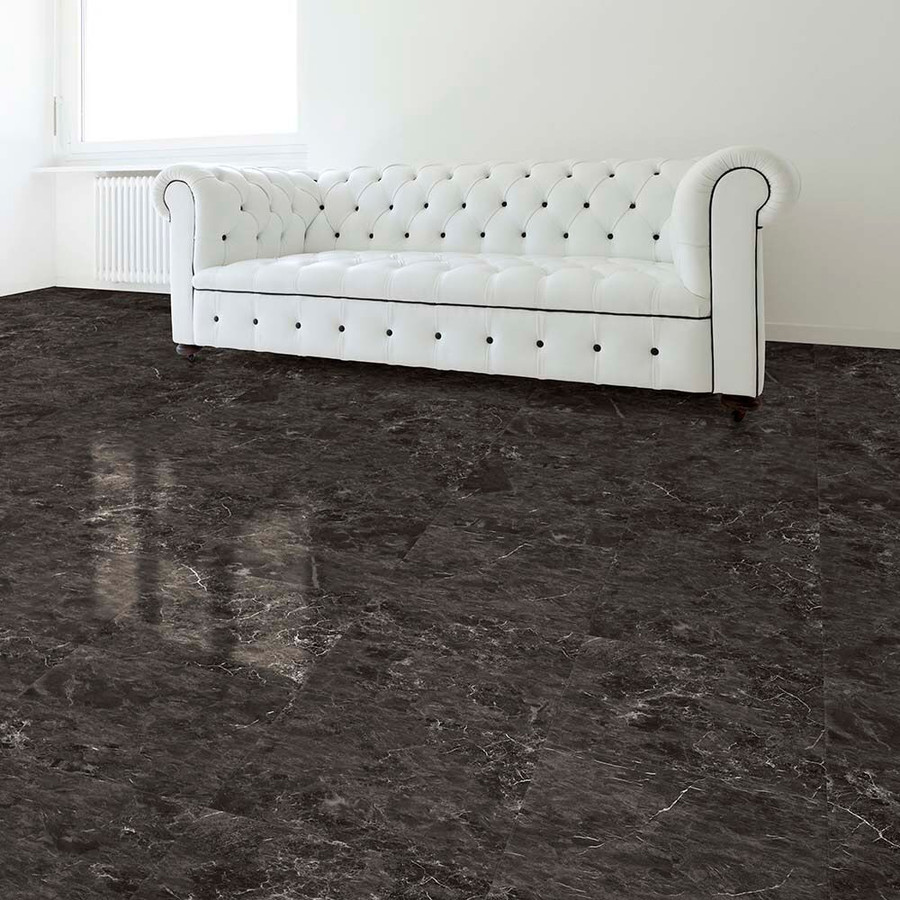 New England Slate in a sitting area. Perfection Floor Tile Luxury Tiles. Natural Stone.