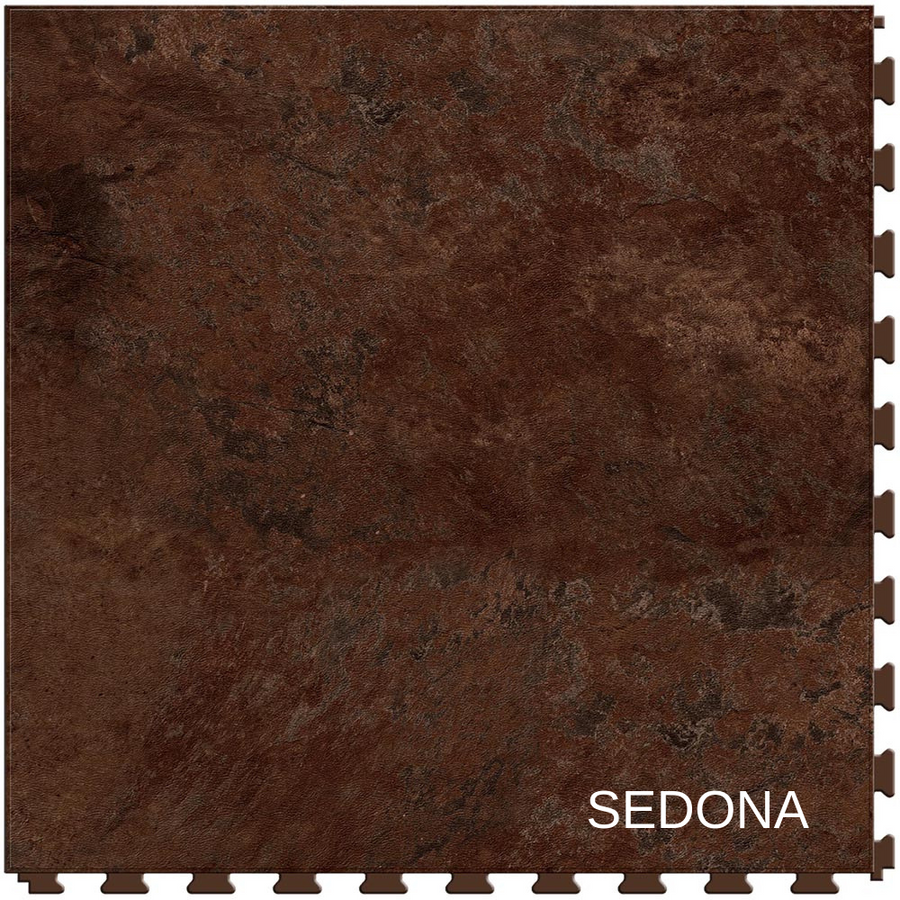 Perfection Floor Tile Sedona Slate