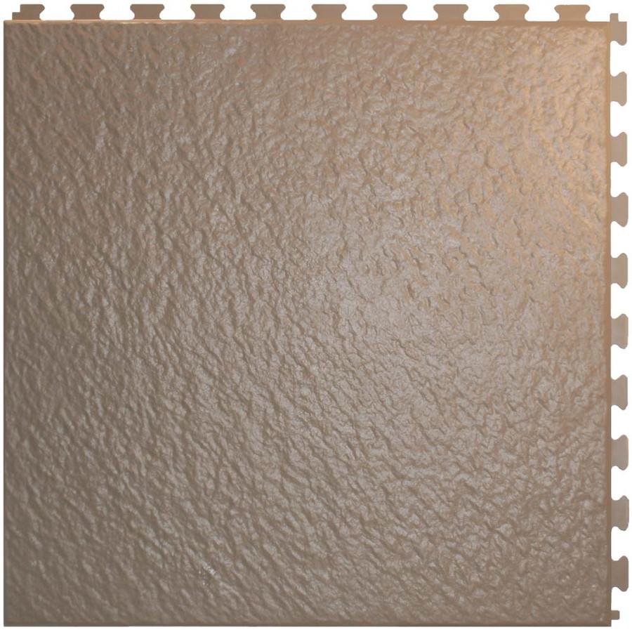 Home Style Slate Pattern Interlocking Tile Beige, Flexi Tile, Perfection Floor Tiles
