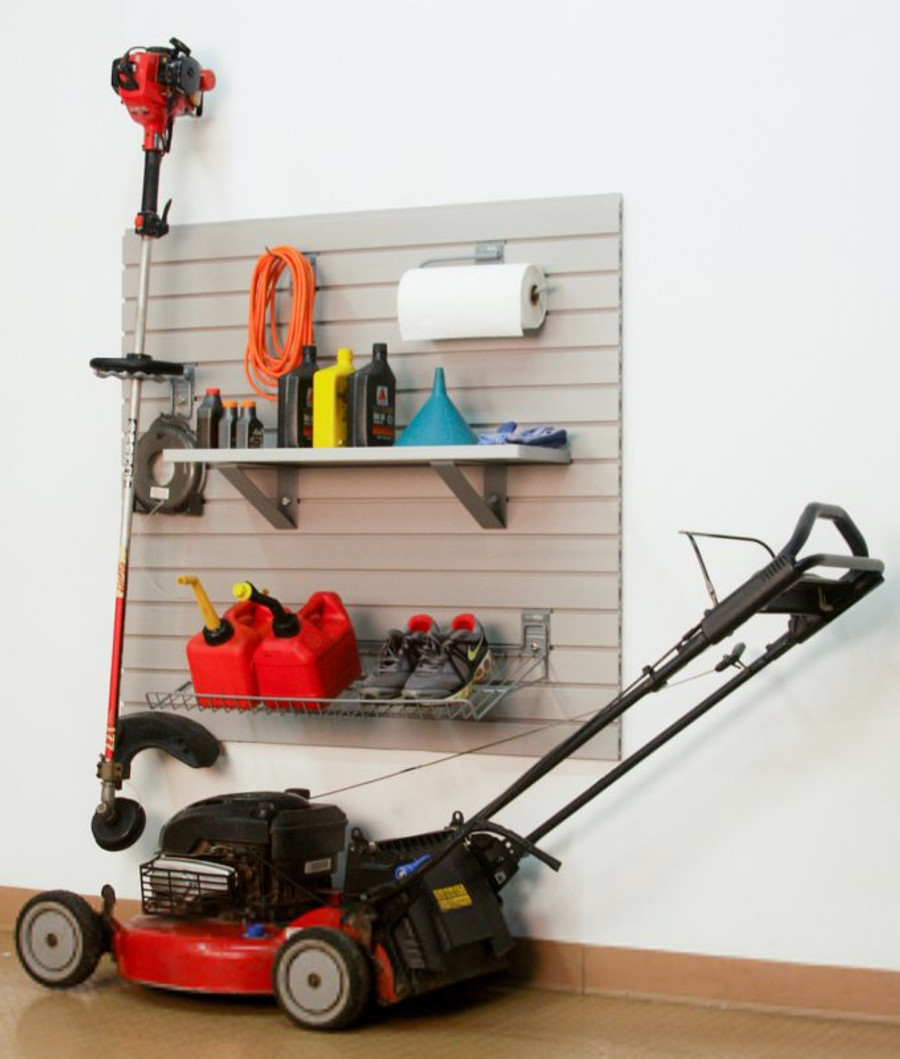 StoreWall Lawn Care Combo Small Kit