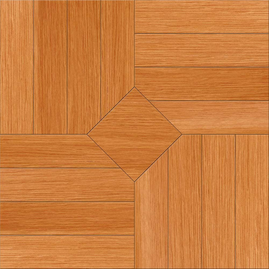Perfection Floor Tile Maple Parquet