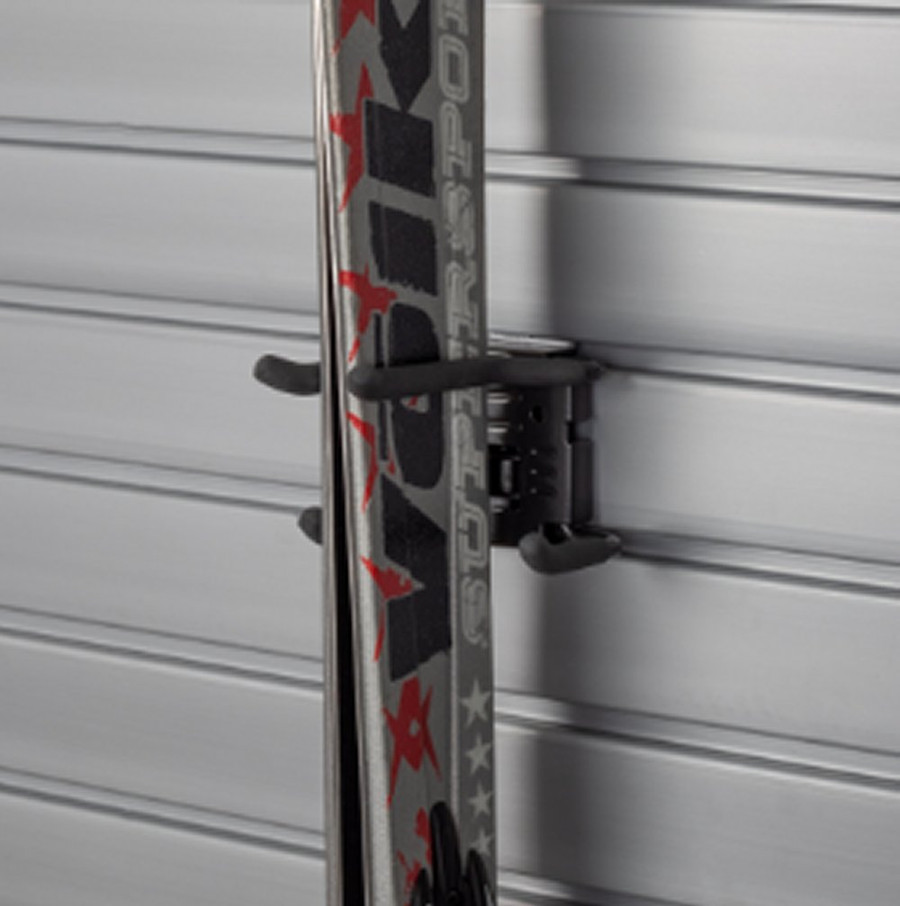 HandiWall Ski Rack Holder