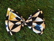 Geo Collection - Random Trig - Bow Tie