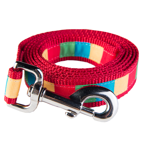 Bomb Pop Collection - Rocket Pop Block Leash