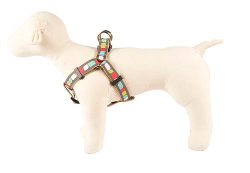 Retro Dog Harness - Retro Fit