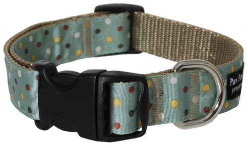 City Slicker Dots Collar