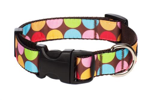 Indie Craft Dog Collar-Craft Fair