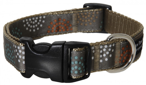 City Slicker Fireworks Collar