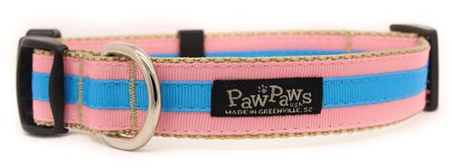 Prep School Dog Collar- Lucy