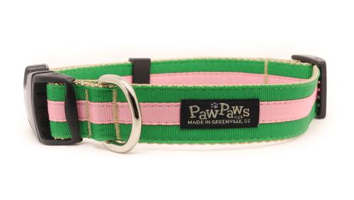 Prep School Dog Collar-Buffy