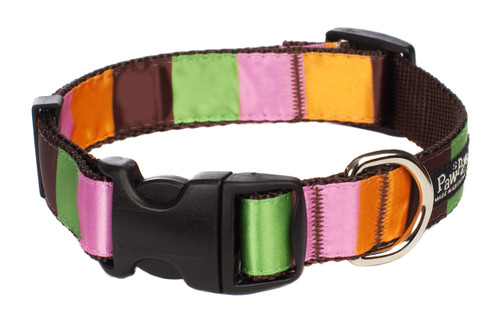 Sorbet Dog Collar-Block