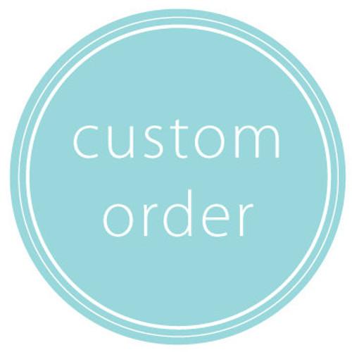 Collegiate - Custom Order Dog Collar