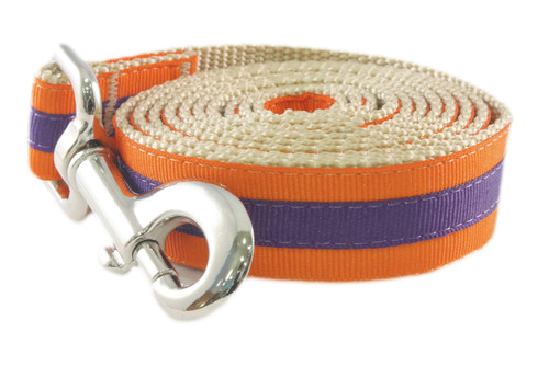 Collegiate - Clemson03 Dog Leash