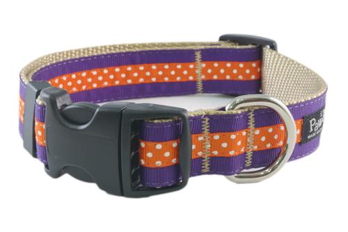 Collegiate - Clemson04 Dog Collar