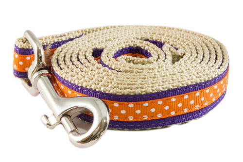 Collegiate - Clemson04 Dog Leash