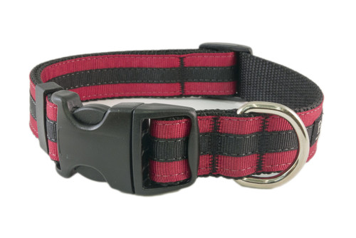 Collegiate - GameCocks01 Dog Collar