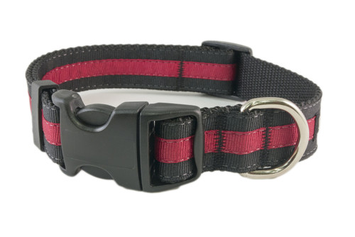 Collegiate - GameCocks02 Dog Collar