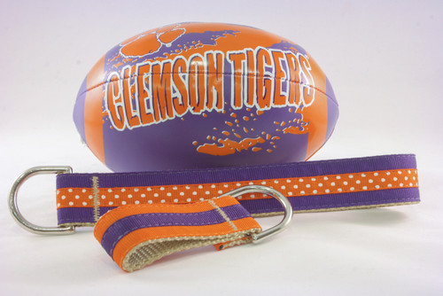 Clemson Key Chains