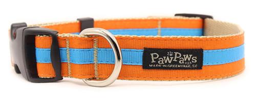 Prep School Dog Collar - Shep