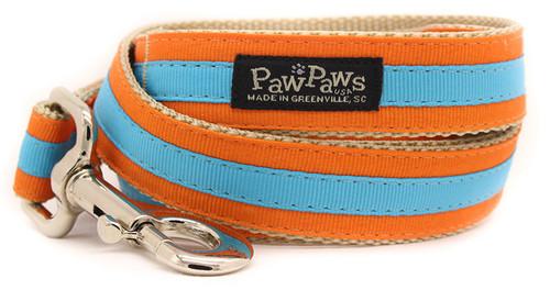Prep School Dog Leash - Shep