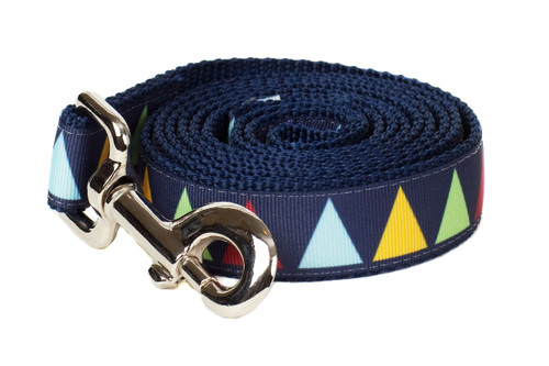 Farmers Market Dog Leash-Farm Fresh Leash