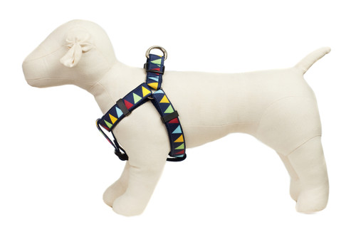 Farmers Market Dog Harness-Farm Fresh Harness