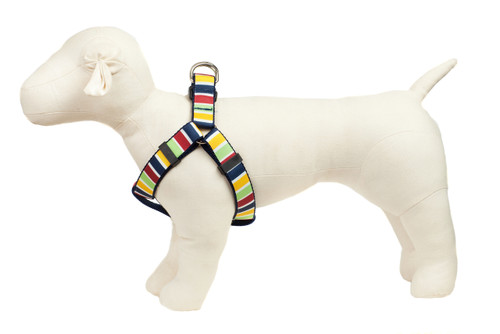 2 Patterns to mix and match collars & leashes