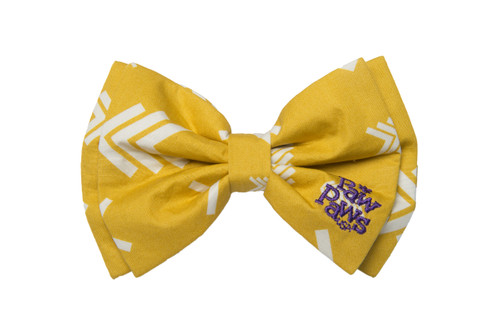 Geo Collection - Alternate Angles - Bow Tie