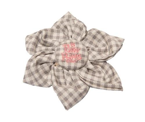 Southern Charm Collection - Checks Ash - Blossom