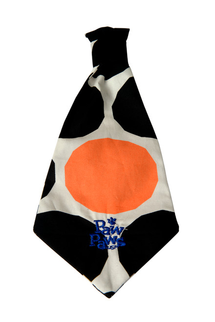 Geo Collection - Round About Spheres - Neck Tie
