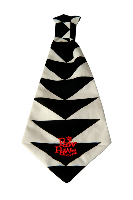 Geo Collection - Trilateral Stripe - Neck Tie