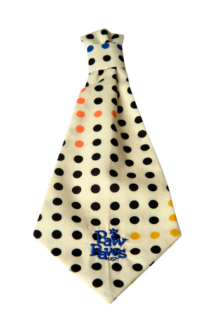 Geo Collection - To The Point - Neck Tie