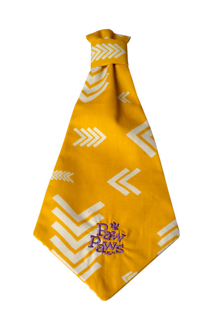 Geo Collection - Alternate Angles - Neck Tie