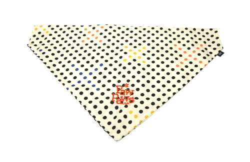 Geo Collection - To The Point - PawKerchief