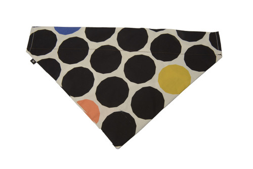 Geo Collection - Round About Spheres - PawKerchief