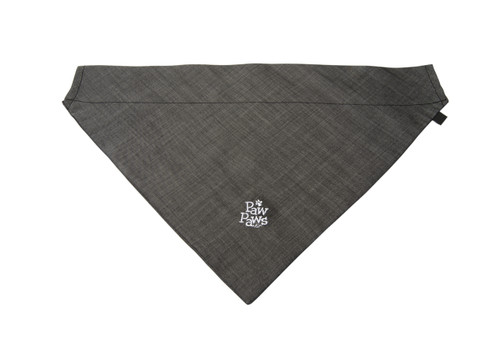 Denim Collection - Chambray - PawKerchief