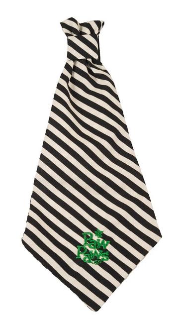 Geo Collection - Slanted Lines - Neck Tie