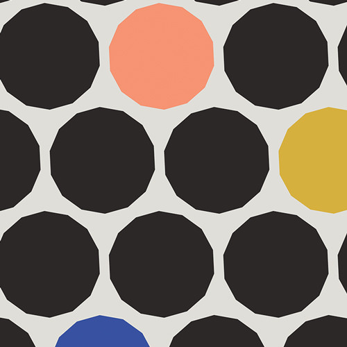 Geo Collection - Round About Spheres - Bandana