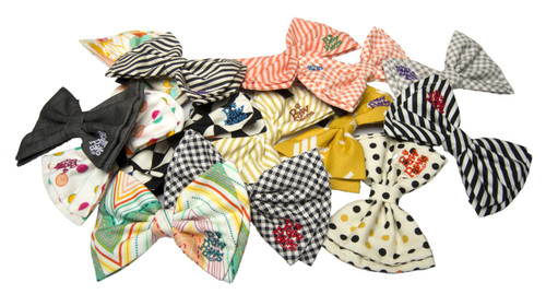Annual Membership for Bow Ties