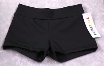 The Fabric is made from body flex, whch is  mosture wicking with a comfortable wiastband.