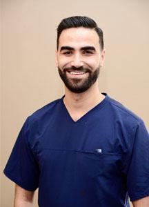 Dr Sadoon Kareef DMD at Dental House in Ann Arbor and Ypsilanti (Ypsi), Washtenaw, Michigan