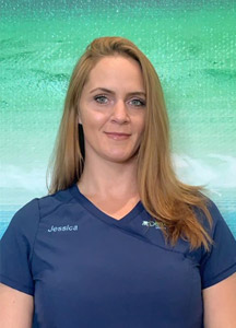 Jessica White Lead Dental Assistant