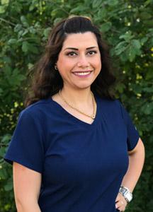 Lilian Allos Treatment coordinator and insurance specialist