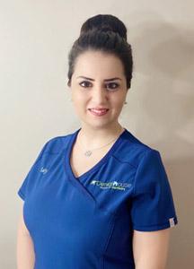 Sally Shamoon Patient service representative
