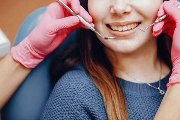 Dental Checkups & Teeth Cleanings in Ann Arbor, Waterford, Ypsilanti, Saline - Michigan