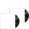 "DoradoPKG 12"" Vinyl Trifold LP Jacket"