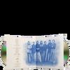 """5"""" CD Gatefold Jacket"""